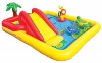 Надувные игровые центры и сухие бассейны