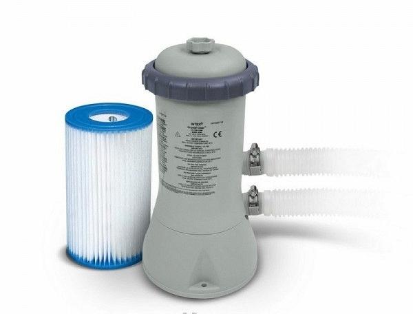 Насос для фильтрации воды 3785 литров в час. Intex-28638