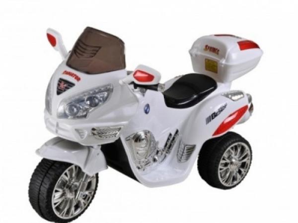 HJ9888 Детский электромотоцикл RiverToys HJ