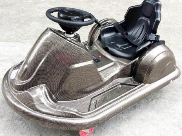 A999MP Детский электромобиль для дрифта RiverToys Drift-Car
