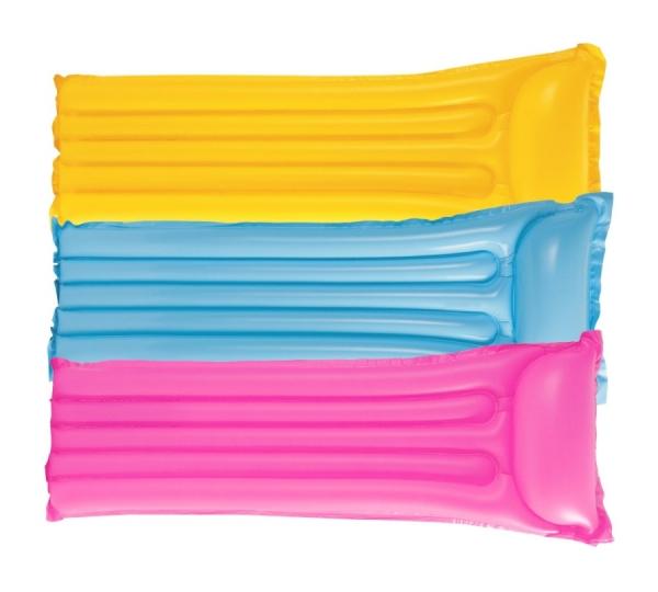 59703 Надувной матрас для плавания 183х69см, 3 цвета