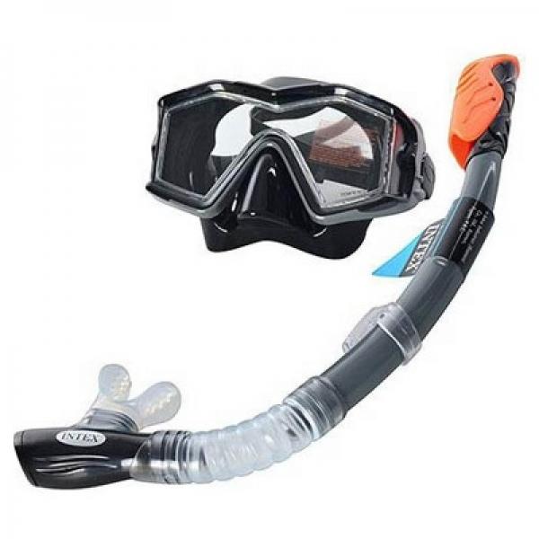 """55961 Комплект для плавания """"Silicone Explorer Pro Swim"""" от 14 лет"""