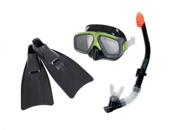 """55959 Комплект для плавания """"Surf Rider Sports"""" от 8 лет"""