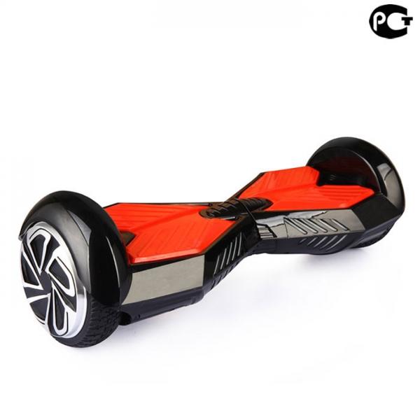Гироскутер Smart Balance Avatar Transformer 6,5-дюймовыми колёсами