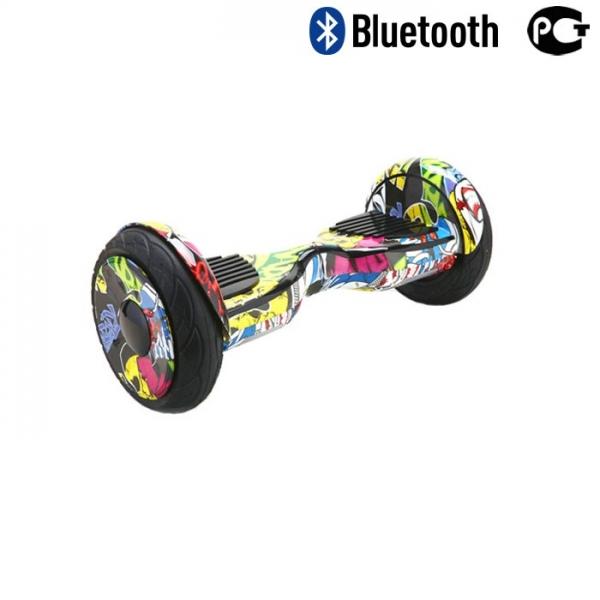 Гироскутер Smart Balance Suv Premium 10,5