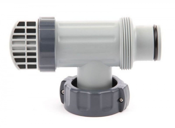 10747 Плунжерный клапан Intex 38 мм