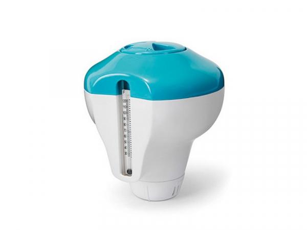 29043 Поплавок-дозатор с термометром