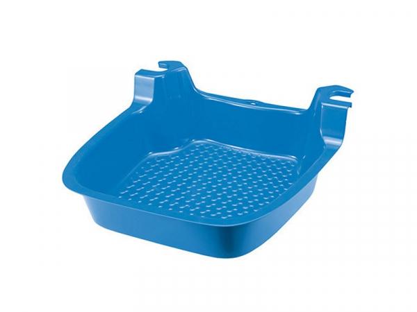 58308 BW Пластиковая ванночка для ног