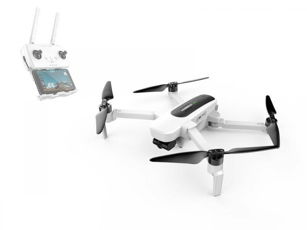 H117S PRO Hubsan Zino FPV GPS RTF, камера, GPS, барометр