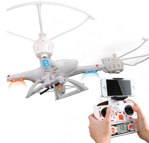 X400-v2-Camera
