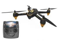 H501S Квадрокоптер Hubsan X4 GPS FPV RTF