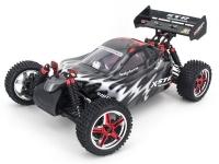 94107 Радиоуправляемый багги HSP X-STR 4WD RTR масштаб 1:10 2.4G