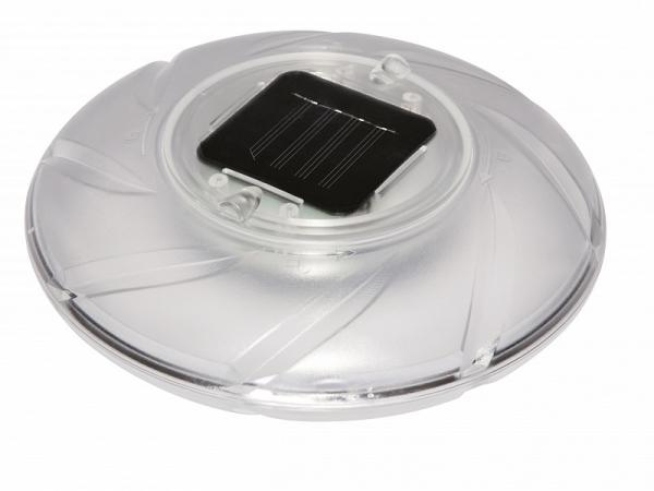 58111 Плавающая лампа 18 см на солнечных батареях, 1,2В