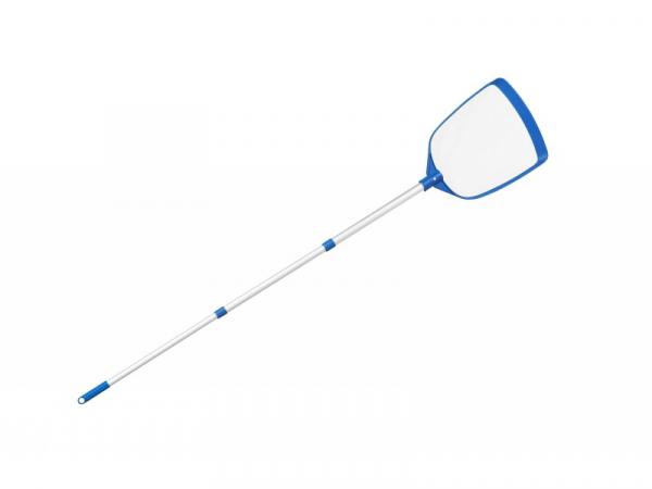 58635 Сачок для сбора мусора с телескопической ручкой