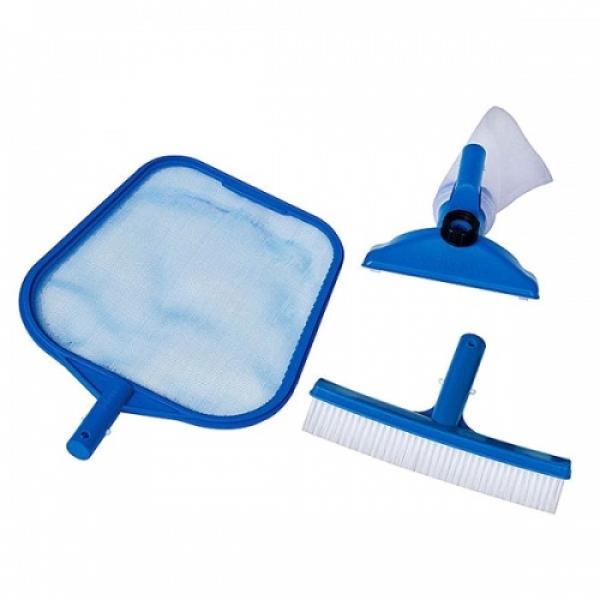 29056 Набор для очистки бассейна Basic Intex