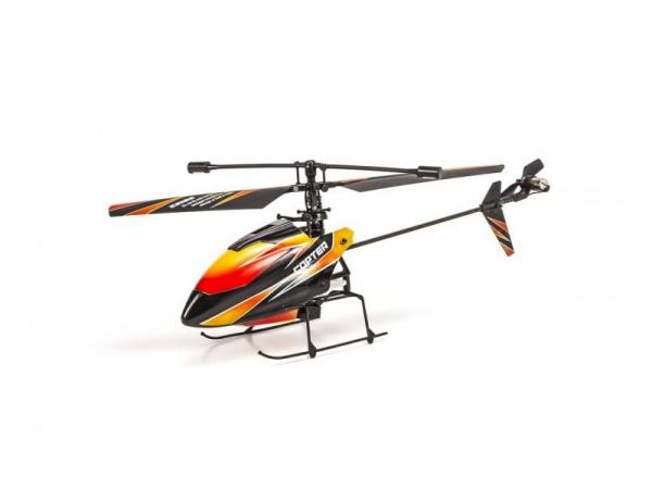 Вертолет WLToys V911 Copter 2.4G RTF