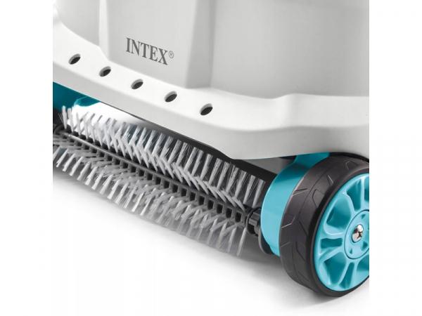 28005 Автоматический пылесос ZX300 для бассейна, для насосов от 6056 до 13248 л/ч