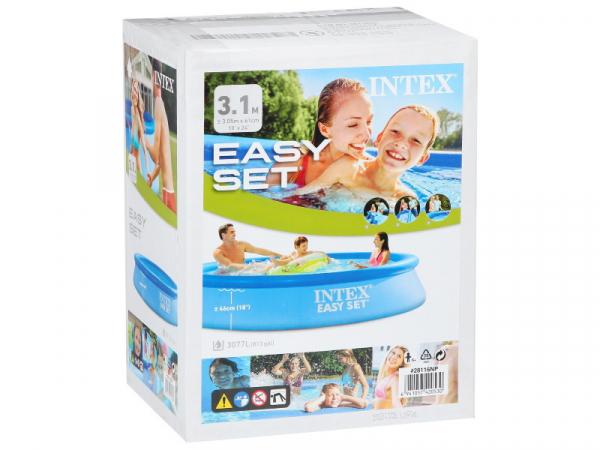 28116 Бассейн Easy Set  305x61 см