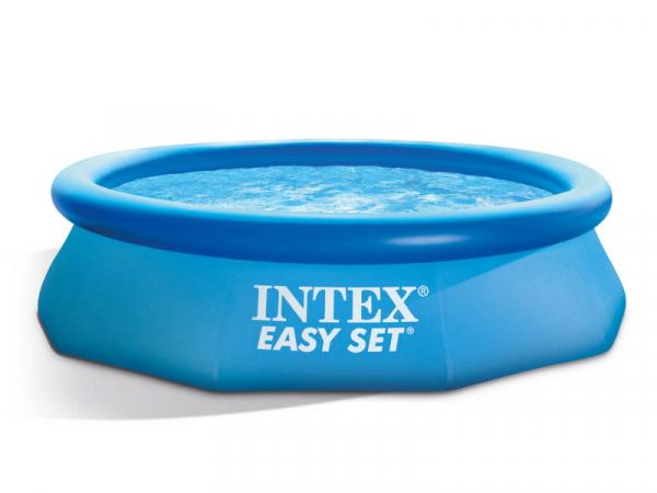 28120 Надувной бассейн INTEX Easy Set Pool, 305х76 см