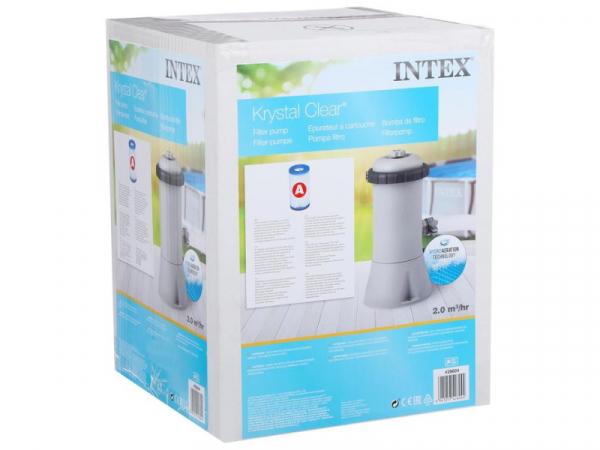 28604 Насос для фильтрации воды 2006 литров в час.