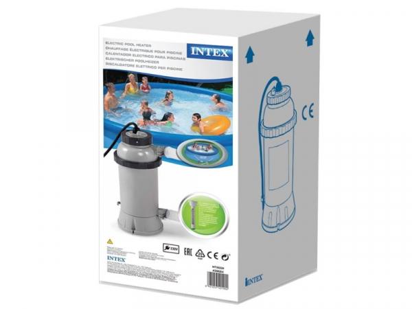 28684 Нагреватель воды для бассейнов до 457см. Intex-28684