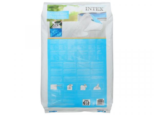 29058 Стеклянный песок фракции 0.4 – 0.8мм, 25 кг для песочных фильтров