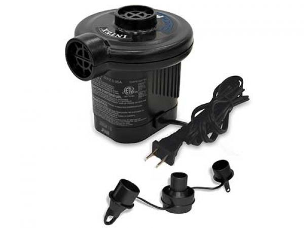 Насос электрический 220 V, 125 W (600л/мин.) INTEX 66620