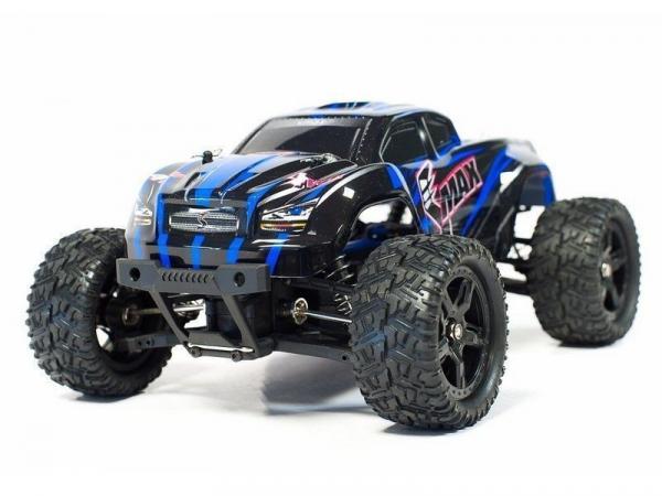 RH1031PRO Remo Hobby 4WD RTR 2.4G