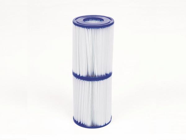 58094 BW Картридж 2шт, 10,6х13,6см для фильтр-насоса 58148