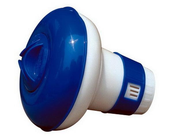 58210 Химический поплавок-дозатор 12,7см BestWay