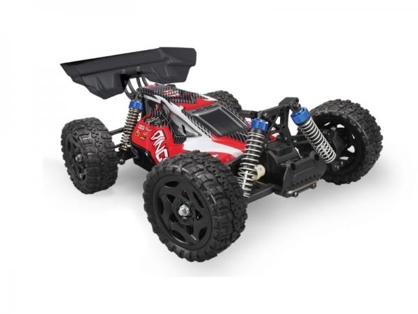 Радиоуправляемый багги Remo Hobby RH1651 4WD RTR масштаб 1:16 2.4G