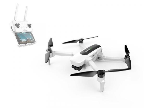 H117S Hubsan Zino FPV GPS RTF, камера, GPS, барометр
