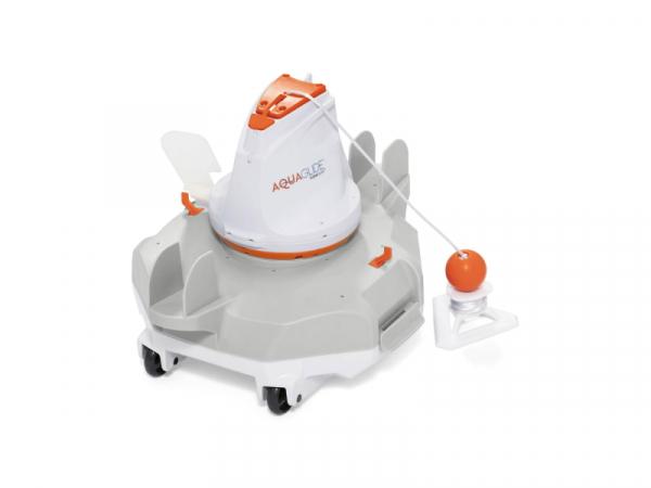 58620 Робот-пылесос AquaGlide