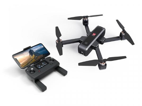 MJX-B4W Bugs складной FPV RTF 2.4G камера Full HD